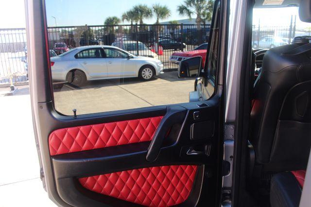 2015 Mercedes-Benz G 63 AMG Houston, Texas 20
