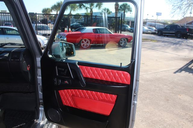 2015 Mercedes-Benz G 63 AMG Houston, Texas 24