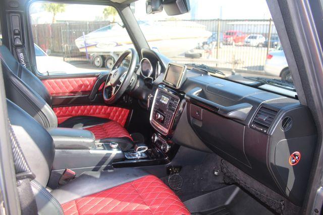 2015 Mercedes-Benz G 63 AMG Houston, Texas 25