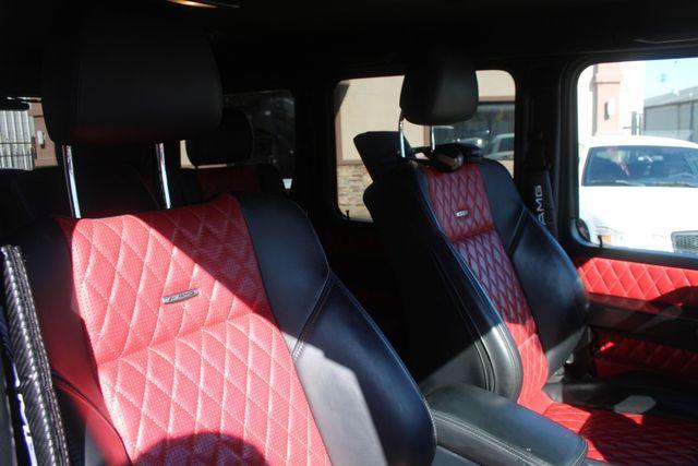 2015 Mercedes-Benz G 63 AMG Houston, Texas 28