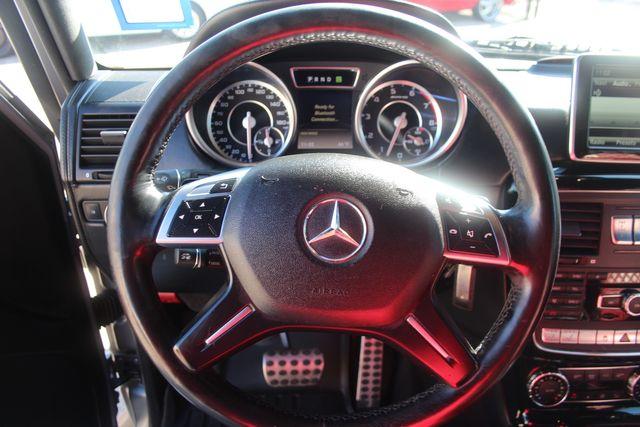 2015 Mercedes-Benz G 63 AMG Houston, Texas 31
