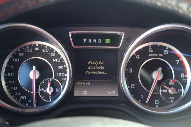 2015 Mercedes-Benz G 63 AMG Houston, Texas 32