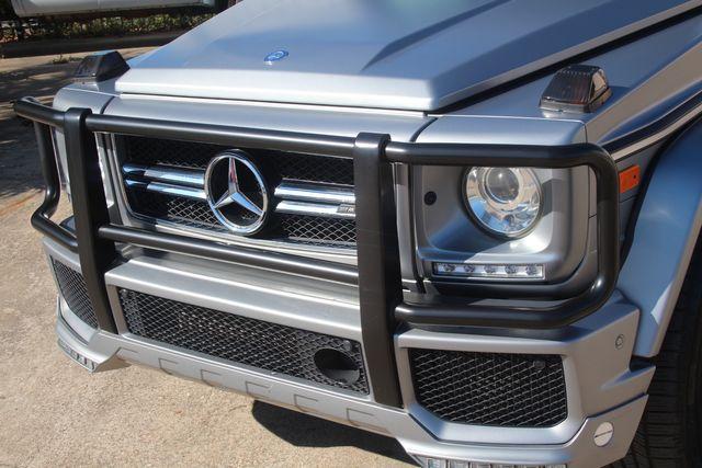 2015 Mercedes-Benz G 63 AMG Houston, Texas 4