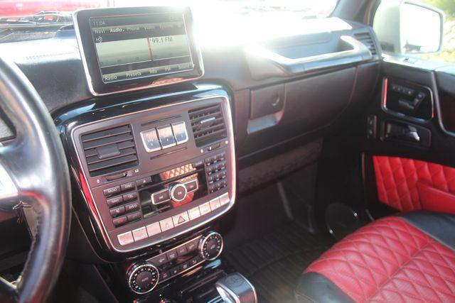 2015 Mercedes-Benz G 63 AMG Houston, Texas 43
