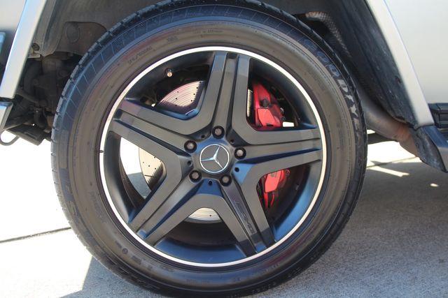 2015 Mercedes-Benz G 63 AMG Houston, Texas 5