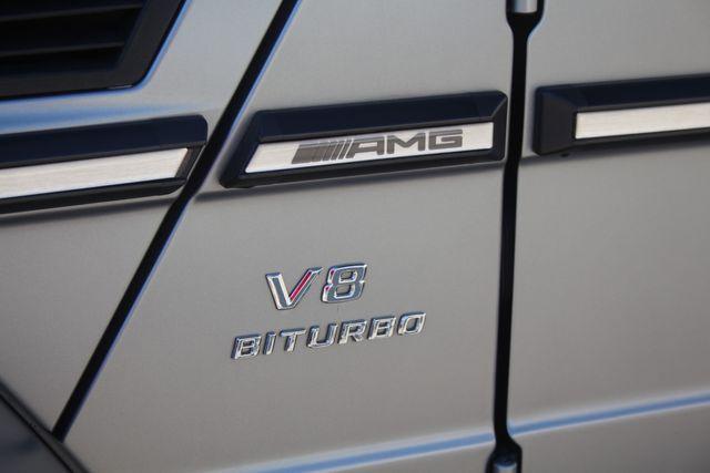 2015 Mercedes-Benz G 63 AMG Houston, Texas 6