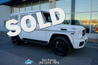 2015 Mercedes-Benz G 63 AMG | Memphis, Tennessee | Tim Pomp - The Auto Broker in  Tennessee