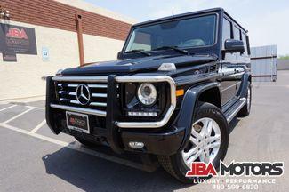 2015 Mercedes-Benz G550 G Wagon G Class 550 SUV | MESA, AZ | JBA MOTORS in Mesa AZ