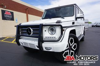 2015 Mercedes-Benz G550 G550 G WAGON G CLASS 550 SUV ~ ONLY 43K LOW MILES! | MESA, AZ | JBA MOTORS in Mesa AZ