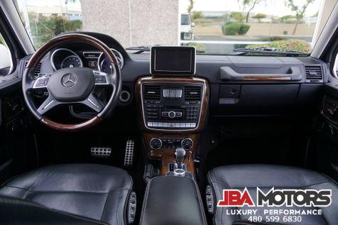 2015 Mercedes-Benz G550 G550 G WAGON G CLASS 550 SUV ~ ONLY 43K LOW MILES! | MESA, AZ | JBA MOTORS in MESA, AZ