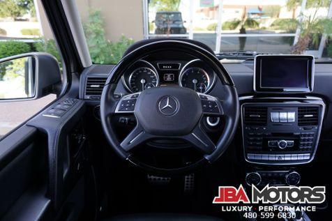 2015 Mercedes-Benz G550 G WAGON G CLASS 550 SUV ~ 1 OWNER ~ LOW MILES!!   MESA, AZ   JBA MOTORS in MESA, AZ