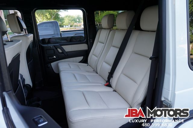 2015 Mercedes-Benz G550 G Wagon G Class 550 in Mesa, AZ 85202
