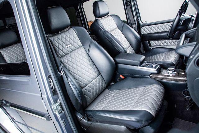 2015 Mercedes-Benz G63 AMG in TX, 75006