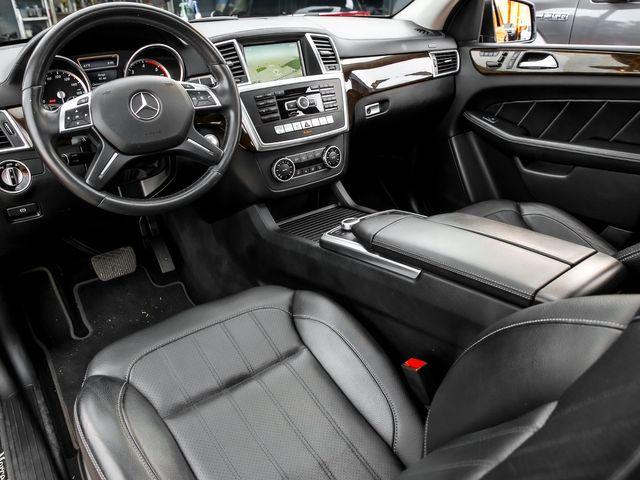 2015 Mercedes-Benz GL 350 BlueTEC Burbank, CA 9