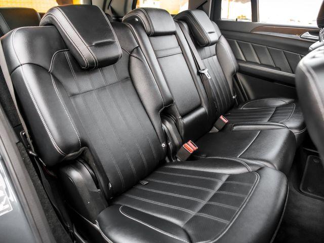 2015 Mercedes-Benz GL 350 BlueTEC Burbank, CA 13