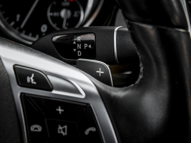 2015 Mercedes-Benz GL 350 BlueTEC Burbank, CA 20