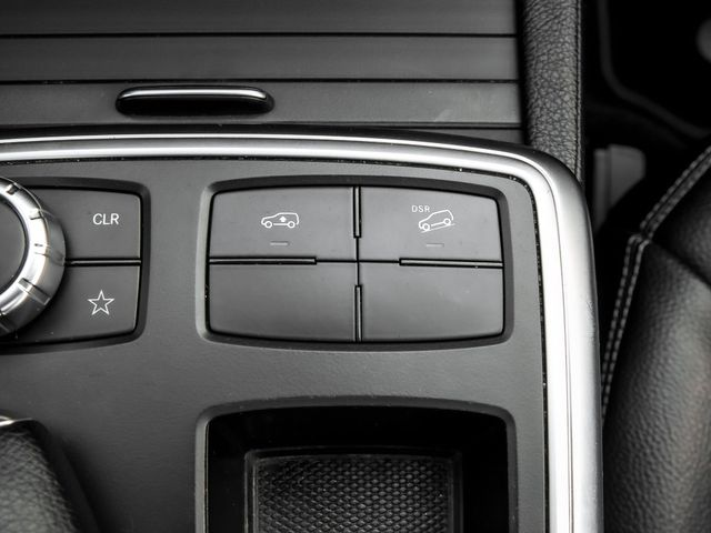2015 Mercedes-Benz GL 350 BlueTEC Burbank, CA 21
