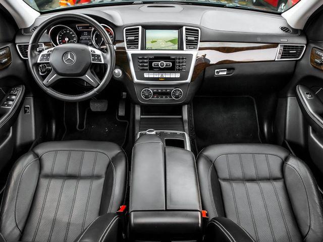 2015 Mercedes-Benz GL 350 BlueTEC Burbank, CA 8