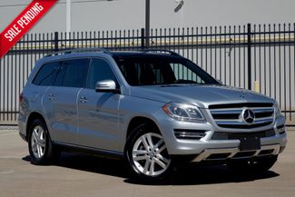 2015 Mercedes-Benz GL 350 BlueTEC* One Owner* NAV* BU Cam* Pano Roof*** | Plano, TX | Carrick's Autos in Plano TX