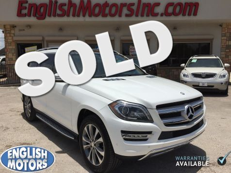 2015 Mercedes-Benz GL 450  in Brownsville, TX