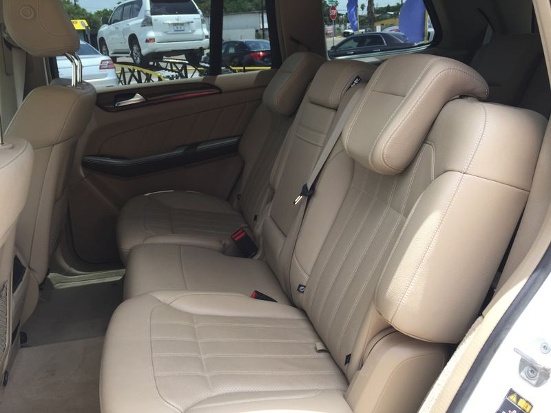 2015 Mercedes-Benz GL 450   Brownsville TX  English Motors  in Brownsville, TX
