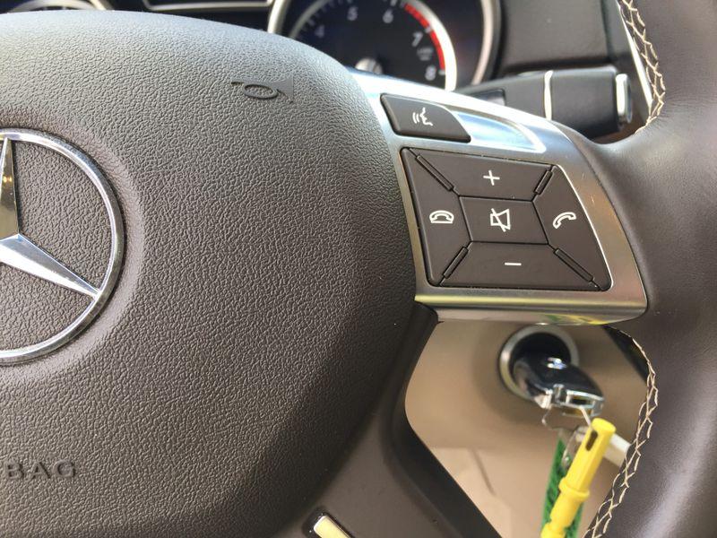 2015 Mercedes-Benz GL 450   Brownsville TX  English Motors  in Brownsville, TX