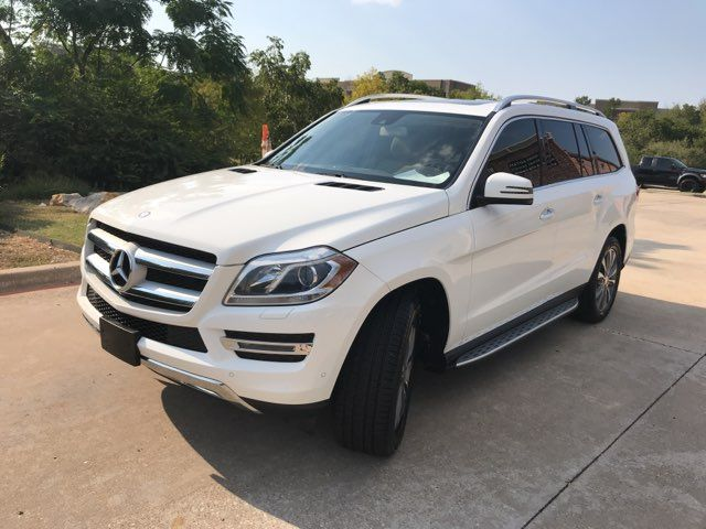 2015 Mercedes-Benz GL 450 in Carrollton, TX 75006