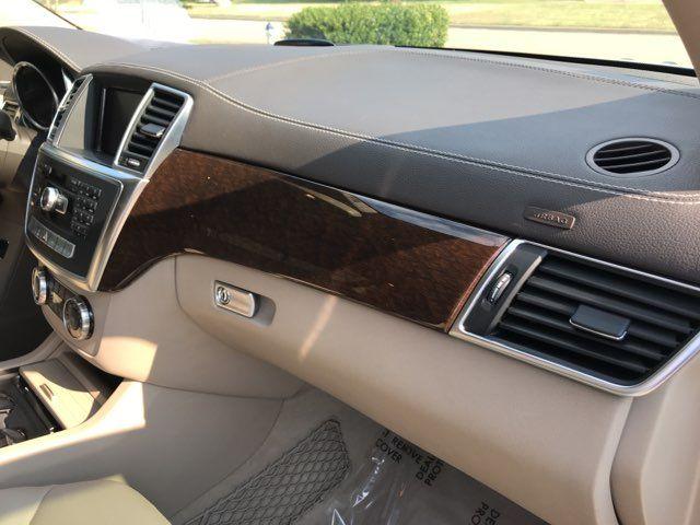 2015 Mercedes-Benz GL 450 ONE OWNER in Carrollton, TX 75006