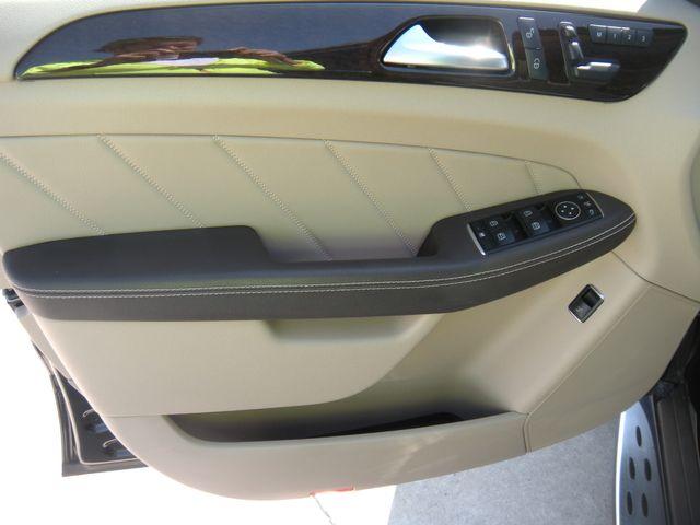 2015 Mercedes-Benz GL 450 Chesterfield, Missouri 9