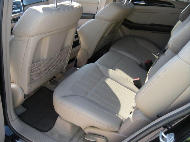 2015 Mercedes-Benz GL 450 Chesterfield, Missouri 19