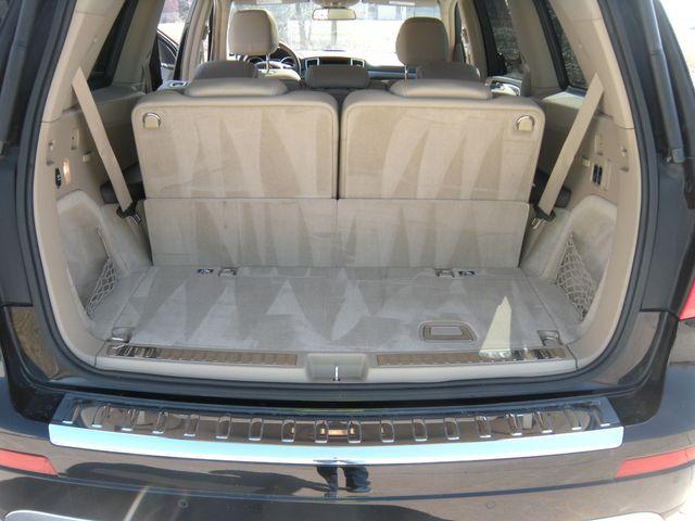 2015 Mercedes-Benz GL 450 Chesterfield, Missouri 22