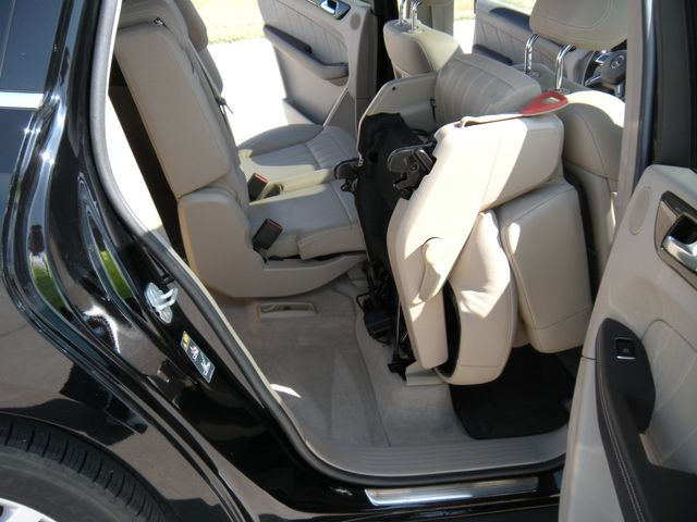 2015 Mercedes-Benz GL 450 Chesterfield, Missouri 20