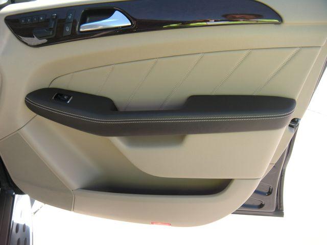 2015 Mercedes-Benz GL 450 Chesterfield, Missouri 10