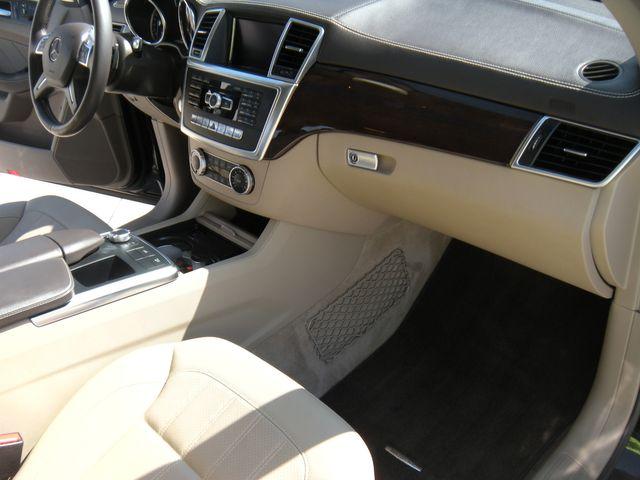 2015 Mercedes-Benz GL 450 Chesterfield, Missouri 16