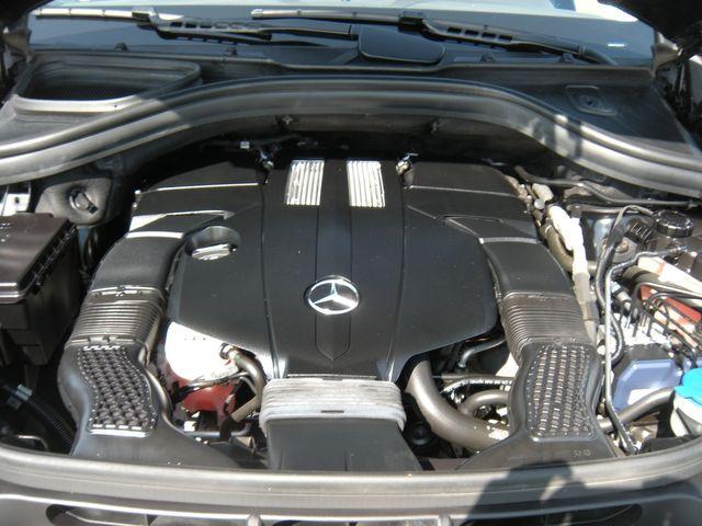 2015 Mercedes-Benz GL 450 Chesterfield, Missouri 28