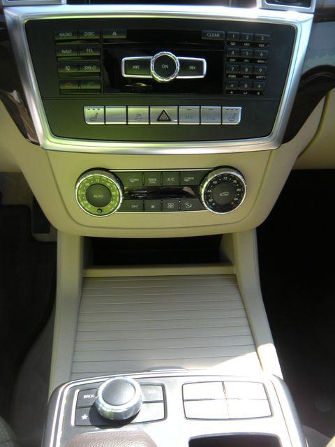 2015 Mercedes-Benz GL 450 Chesterfield, Missouri 34