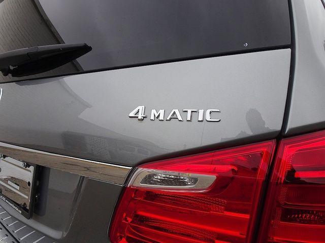 2015 Mercedes-Benz GL 450 GL 450 Madison, NC 11