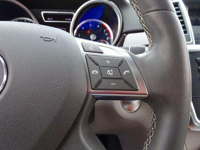 2015 Mercedes-Benz GL 450 GL 450 Madison, NC 18