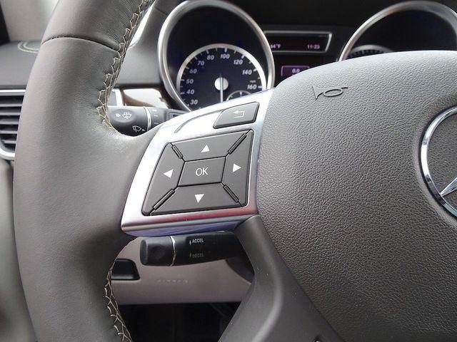 2015 Mercedes-Benz GL 450 GL 450 Madison, NC 19