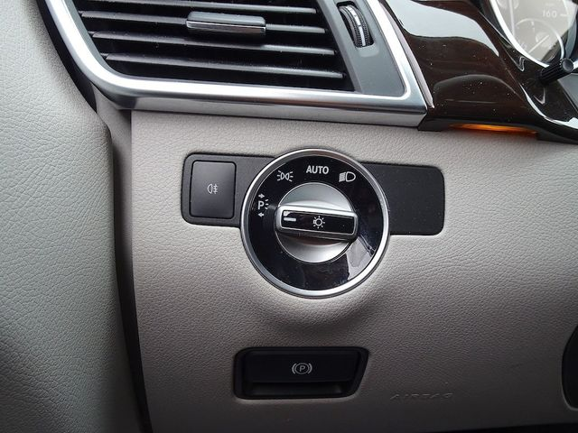 2015 Mercedes-Benz GL 450 GL 450 Madison, NC 20