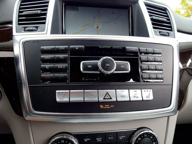 2015 Mercedes-Benz GL 450 GL 450 Madison, NC 25