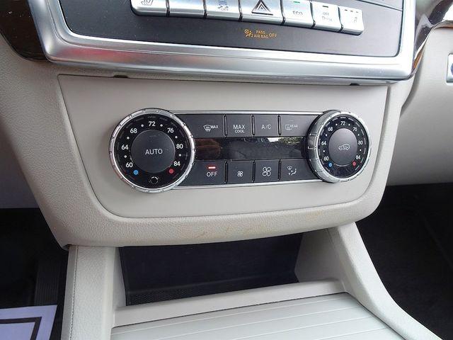2015 Mercedes-Benz GL 450 GL 450 Madison, NC 27