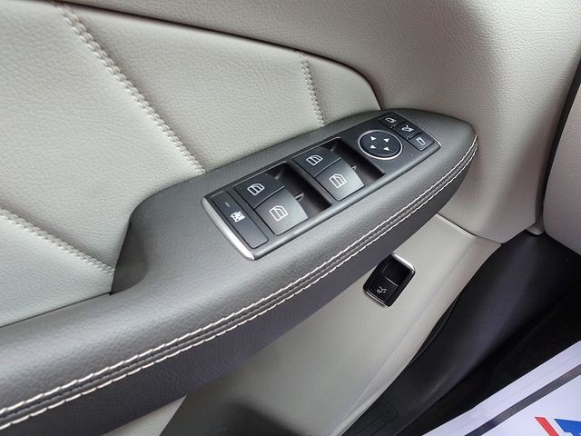 2015 Mercedes-Benz GL 450 GL 450 Madison, NC 29