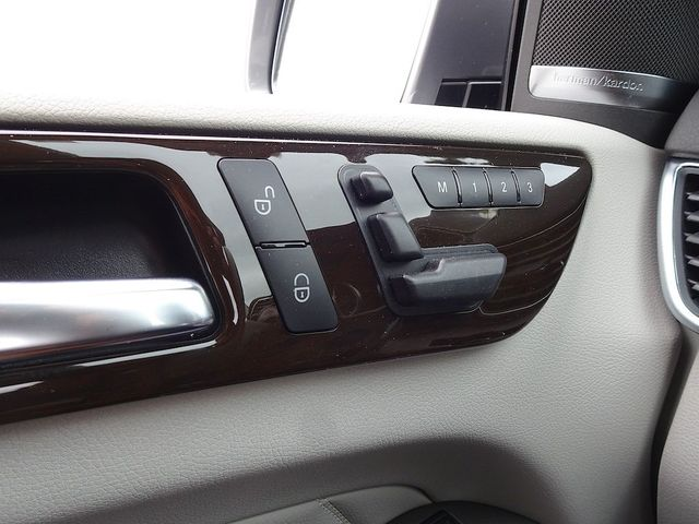 2015 Mercedes-Benz GL 450 GL 450 Madison, NC 30