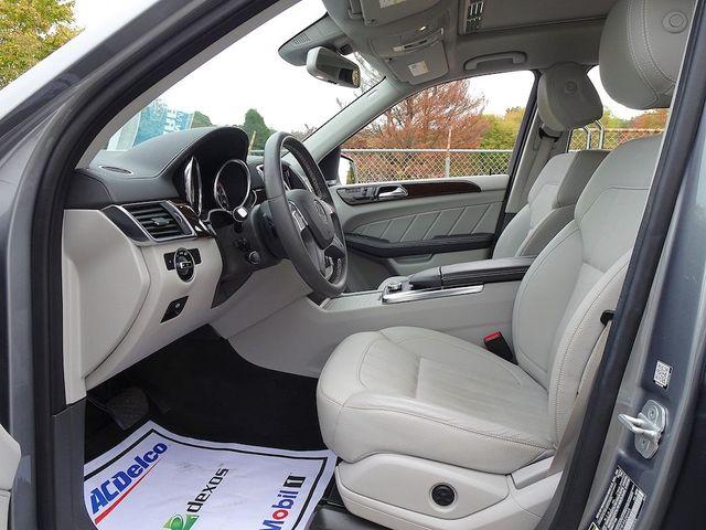 2015 Mercedes-Benz GL 450 GL 450 Madison, NC 32
