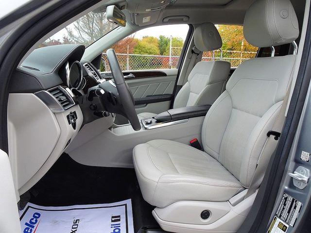 2015 Mercedes-Benz GL 450 GL 450 Madison, NC 33