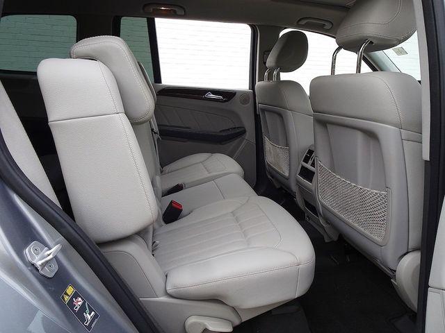 2015 Mercedes-Benz GL 450 GL 450 Madison, NC 40