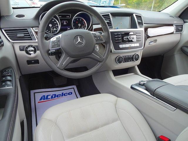 2015 Mercedes-Benz GL 450 GL 450 Madison, NC 43