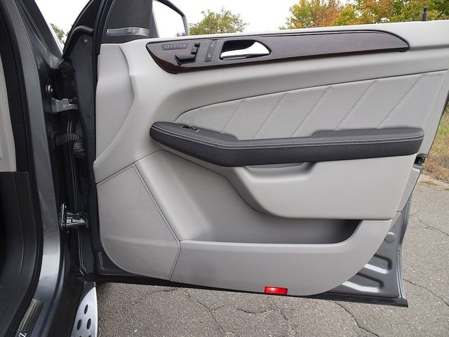 2015 Mercedes-Benz GL 450 GL 450 Madison, NC 45