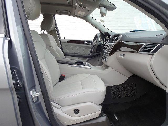 2015 Mercedes-Benz GL 450 GL 450 Madison, NC 47